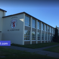 Gladstone Secondary School Main Picture in Lechool
