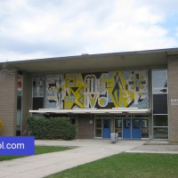 Newtonbrook Secondary School Picture in Lechool