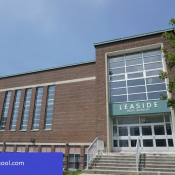 Leaside High school
